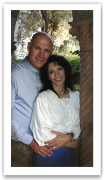 Karen & Steve