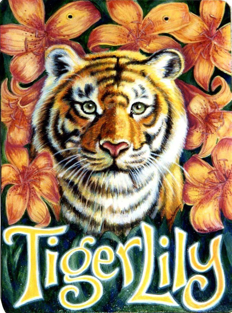 Tiger Lily003a