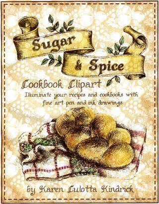 Sugar & Spice Cover