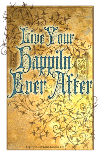 Live Your Happily Ever After Icon 2