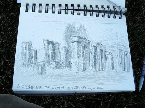 2011-11-03 Stonehenge 016