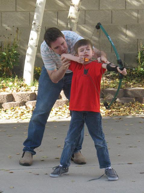 2011-11-14 Archery 002