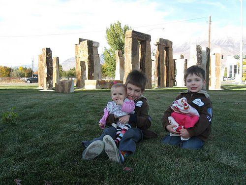 2011-11-03 Stonehenge 028
