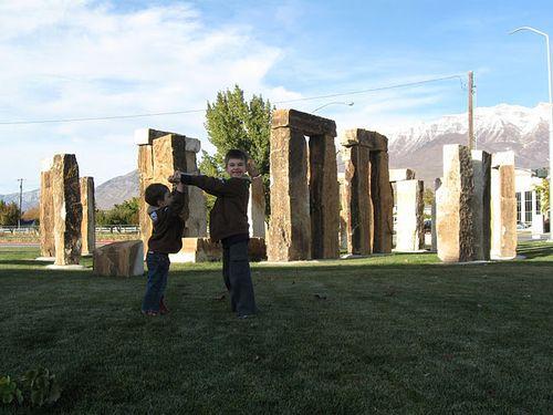 2011-11-03 Stonehenge 015