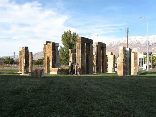 2011-11-03 Stonehenge 002