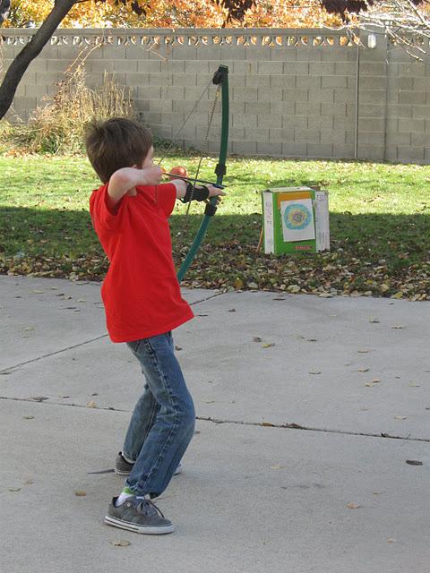 2011-11-14 Archery 005
