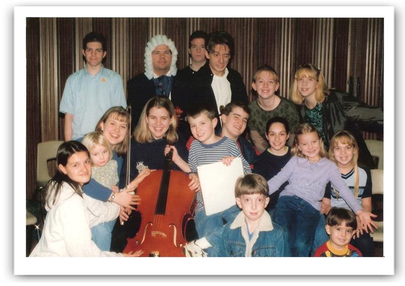 Sebastian Bach Family  quot johann sebastian bach quot  cameJohann Sebastian Bach Family